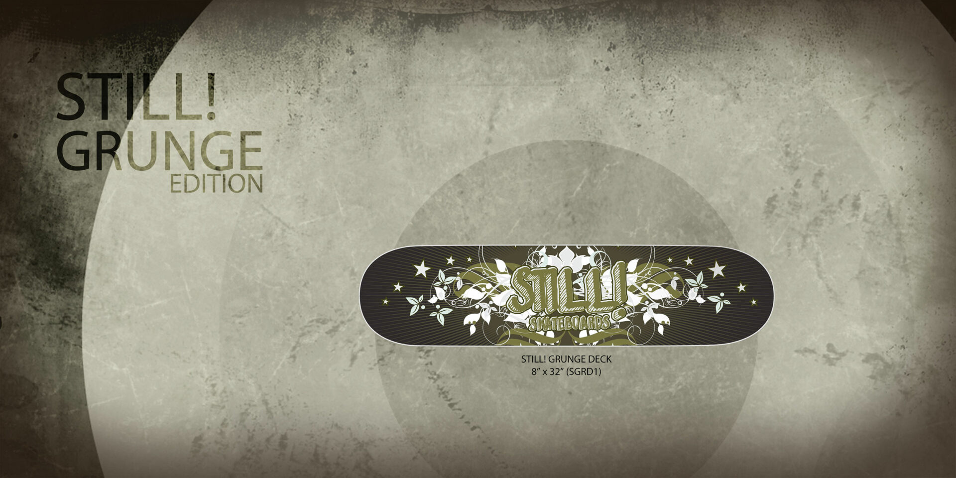 Still! Skateboards Catalogo Prodotti